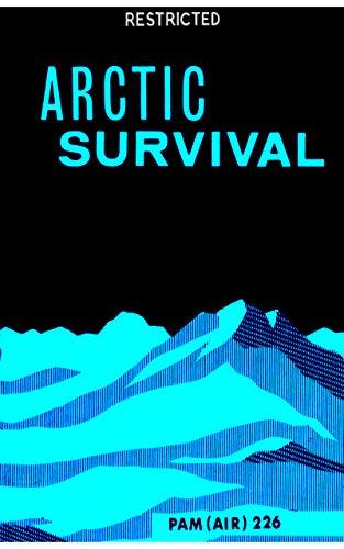 Jungle Survival Manual United Kingdom Air Ministry 214, May 1957 (English Edition)