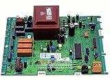 Modulo electronico Saunier isomax isofast e