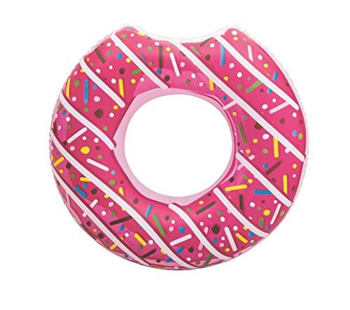 Bestway - Flotador con forma de donut (94 x 94 x 28 cm)