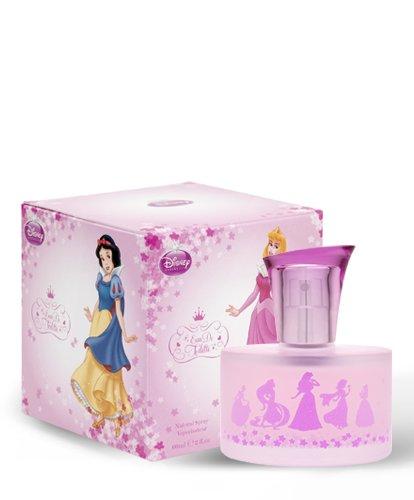 Eau de Toilette Princesse Disney - Edition limitée