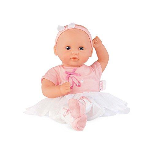 Corolle - Margot Enchanted Winter - Mon Premier Poupon Bebe Calin 12' Baby Doll