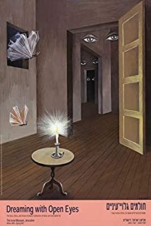 Remedios Varo-Insomnia-2000 Poster