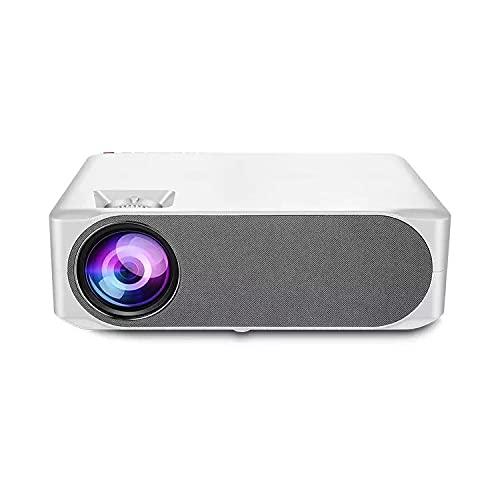 Portable Home Office Multimedia Projector 1080P Mini Projector