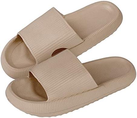 Yuxahiugtuox Mens Sandles favorite Men's Slippers Home Finally resale start Indoor Bea Summer