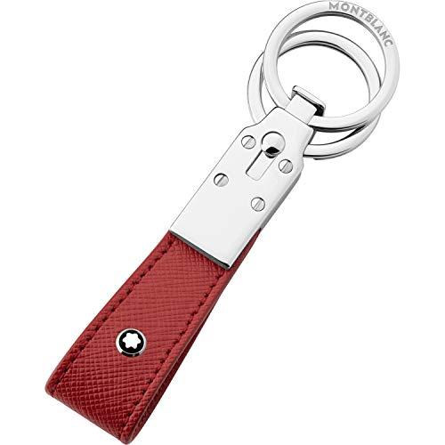 Montblanc Sartorial Schlüsselanhänger, 12 cm, rot