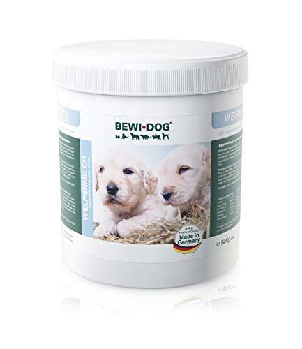 Bewi Dog Leche para Cachorros 0.5 Kg