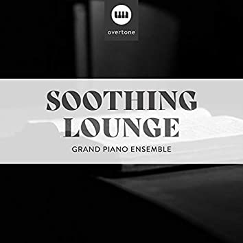 Soothing Lounge Grand Piano Ensemble