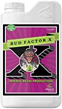 HollandBasics Bud Factor X 1 Quart-Litre