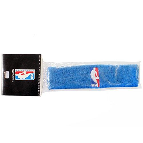 FBF Originals NBA Cinta para Hombre, Color Verde, Color Azul - Azul, tamaño Talla única