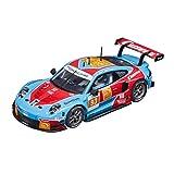 Porsche 911 RSR - Carrera No.93