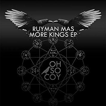 More Kings EP