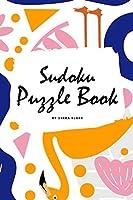 Hard Sudoku Puzzle Book (16x16) (6x9 Puzzle Book / Activity Book)