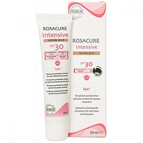 Rosacure, Autobronceador corporal - 30 gr.
