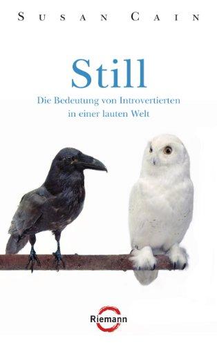 Still: Die Bedeutung von Introvertierten...