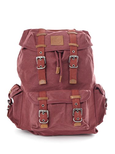 O´Neill Rucksack Backpack Wooly Wilderness rot 17 Liter Outdoor robust