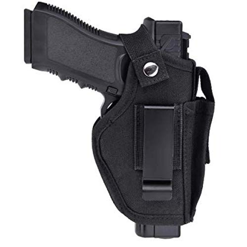 MUSVIKY Universal IWB Holster for Concealed Carry, Inside...