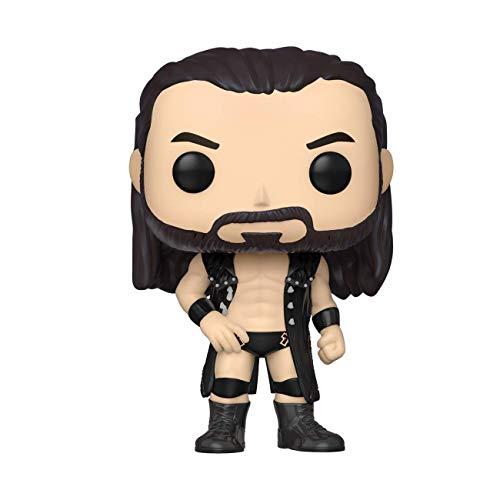 WWE Drew Mcintyre