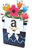 Amazon.ca Gift Card for Any Amount in Flower Pot Reveal