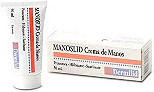 Manoslid crema manos 50 ml