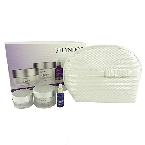 Set regalo anti-età Skeyndor Global Lift Normale + combinata cura della pelle