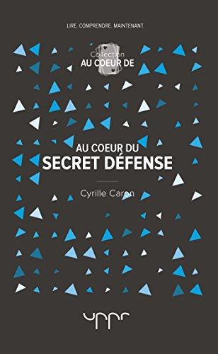 Au coeur du secret défense
