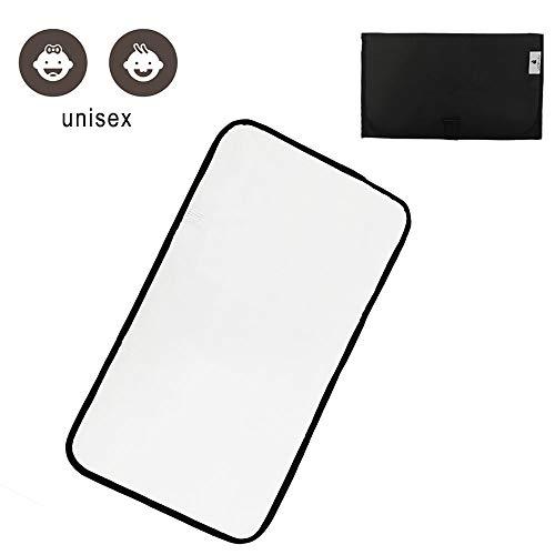 41Z0stog4qL - Enovoe Portable Diaper Changing Pad