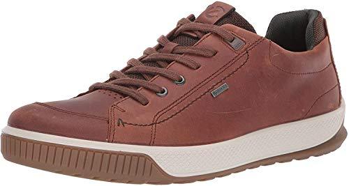 ECCO BYWAY TRED, Herren Low-Top Sneakers, Brown (Brandy 2280), 44 EU