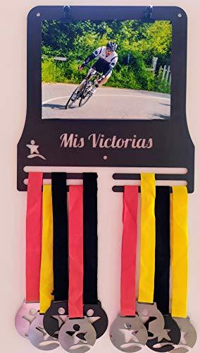 Sport Remember Medallero Portadorsales y Medallas