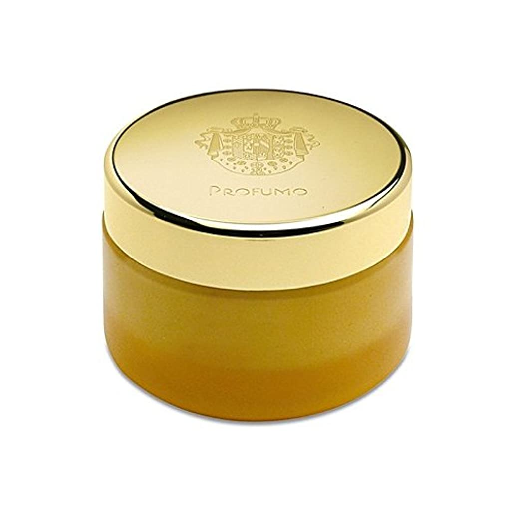 任意チキンお祝いアクアディパルマボディクリーム200ミリリットル x4 - Acqua Di Parma Profumo Body Cream 200ml (Pack of 4) [並行輸入品]