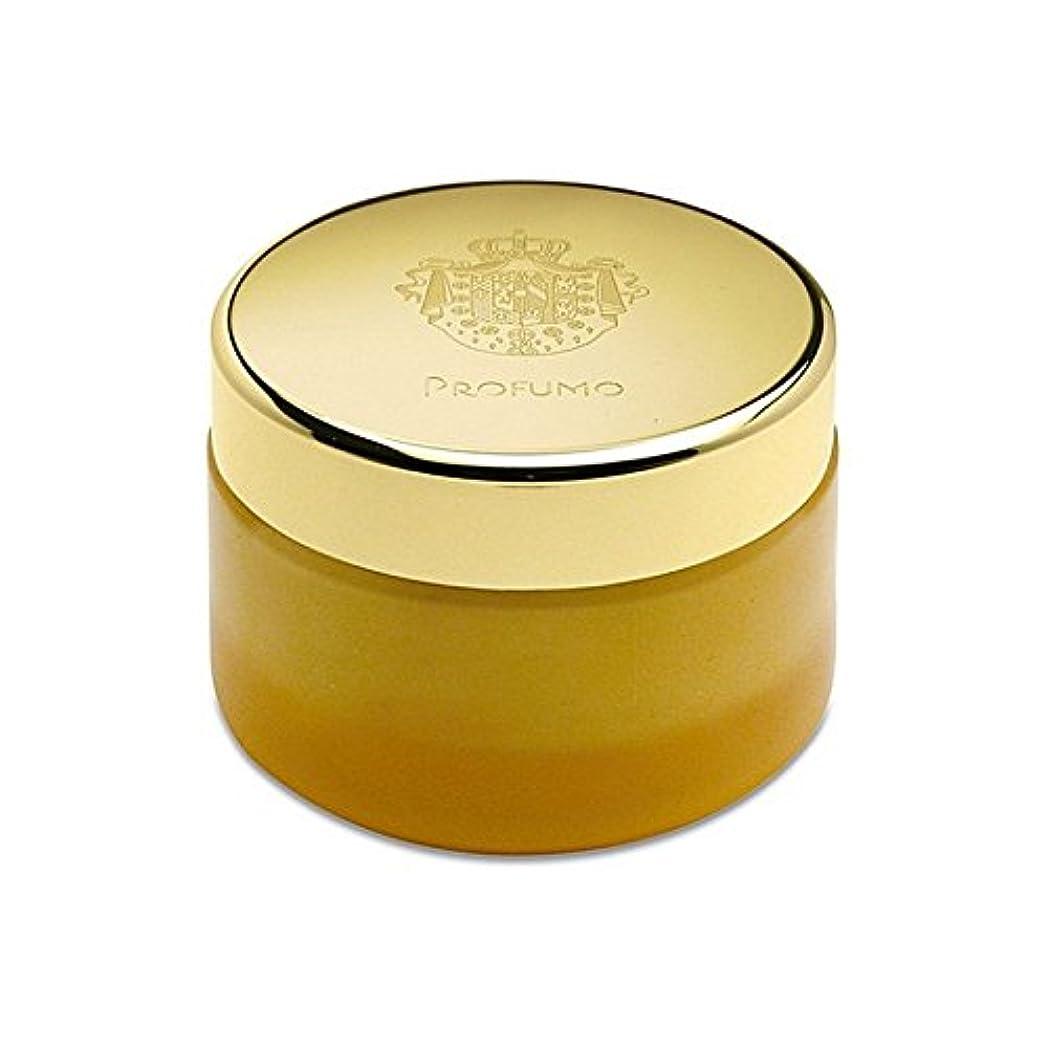 ハブかるめったにAcqua Di Parma Profumo Body Cream 200ml (Pack of 6) - アクアディパルマボディクリーム200ミリリットル x6 [並行輸入品]