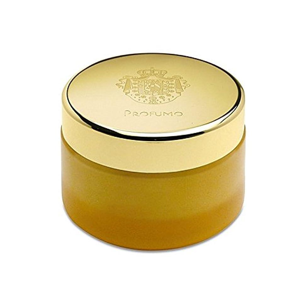 ディベート頭痛認可アクアディパルマボディクリーム200ミリリットル x2 - Acqua Di Parma Profumo Body Cream 200ml (Pack of 2) [並行輸入品]