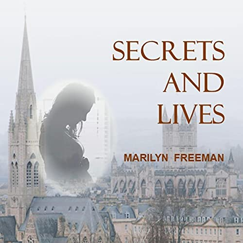 Secrets and Lives cover art