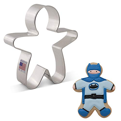 Image of BUNNY COOKIE CUTTER