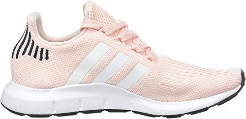 adidas Swift Run W, Zapatillas de Gimnasia para Mujer