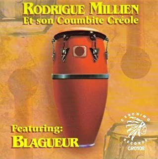 Best rodrigue milien songs Reviews