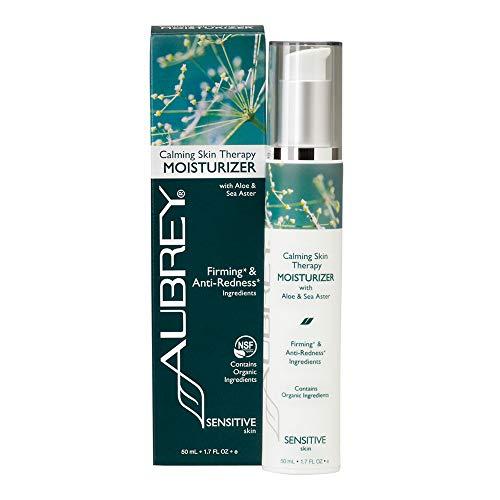 Aubrey Organics Calming Skin Moisturiser 50ml
