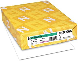 Neenah Paper Environment Stationery Paper Nee05064