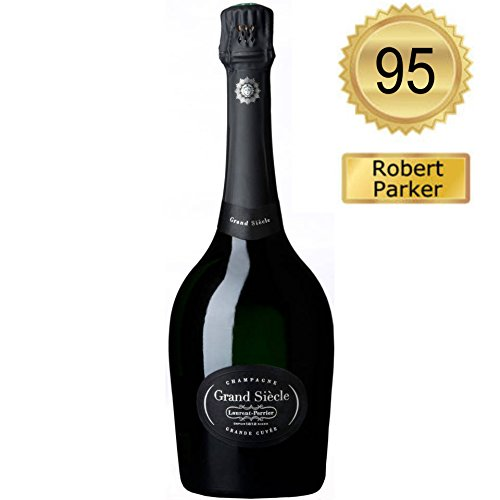 Champagne Laurent-Perrier Grand Siecle NV (1 x 0.75l)