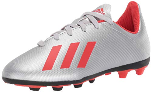 adidas Kids Unisex X 19.4 FxG Soccer (Little Kid/Big Kid)