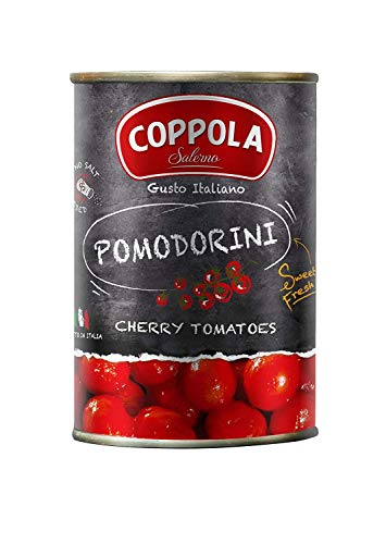 Coppola Pomodorini 400g (Confezione da 12)