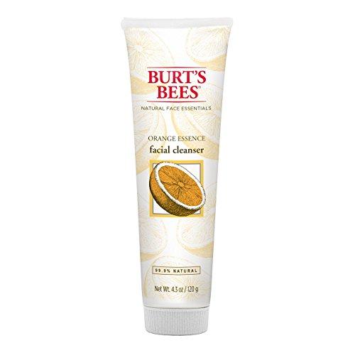 Burt's Bees Orange Essence Facial Cleanser