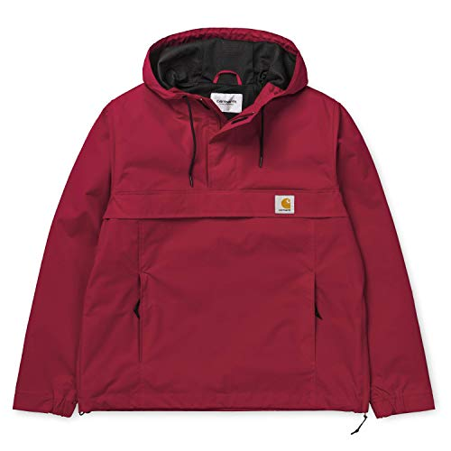 Carhartt WIP Nimbus - Jersey impermeable para hombre Rot 10295 M