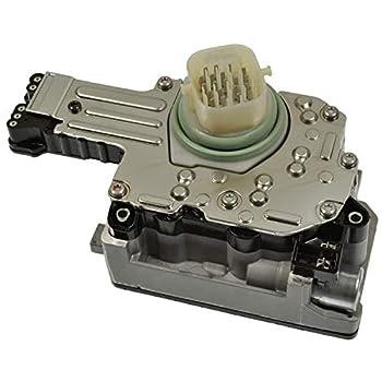 Standard Ignition TCS108 Transmission Control Solenoid
