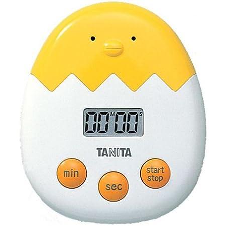 タニタ(TANITA) ぴよぴよタイマー100分計 (ひよこ) 5365