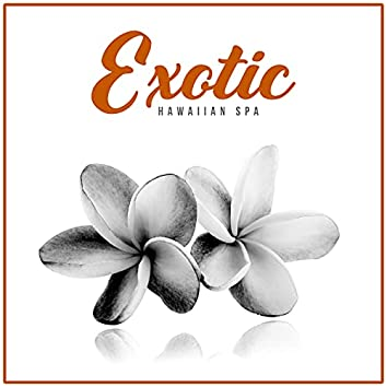 Exotic Hawaiian Spa – Very Relaxing Native Music for Spa & Wellness, Massage on the Sun, Positive Vibration