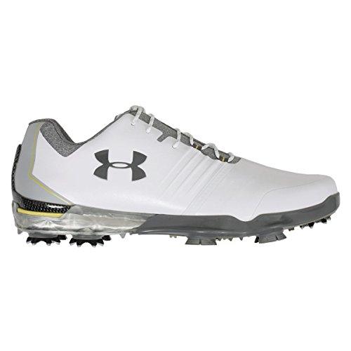 Under Armour , Chaussures de Golf pour Homme - Gris - Gris,...