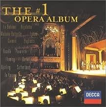 opera highlights cd