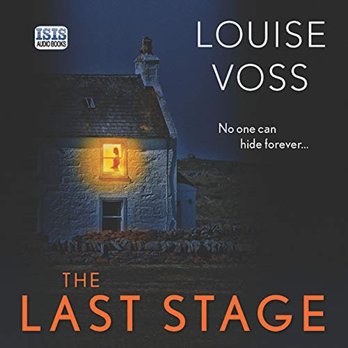 The Last Stage cover art