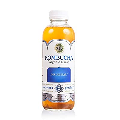 kombucha gts, End of 'Related searches' list