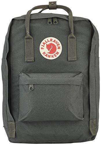 [フェールラーベン] Amazon公式 正規品 リュック Kanken Laptop 15 容量:18L 27172 Forest Green One Size